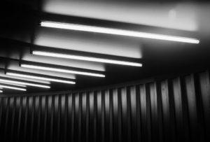 Lampade a led per capannoni industriali ed insegne diellebuilding